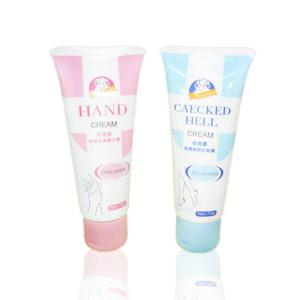 腳跟防裂、保濕護手霜 Cracked Heel Cream/Moisture Hand Cream